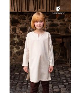 Túnica medieval para crianças, Leifsson