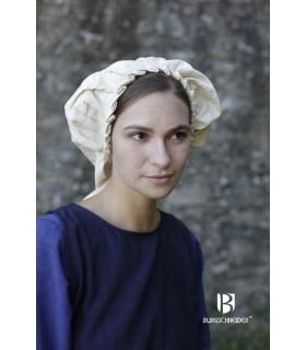 Boina medieval mulher