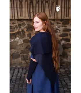 Avental-lenço medieval Bertrude