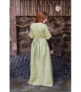 Vestido medieval Frideswinde