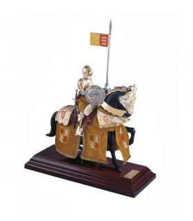 Armadura a cavalo Centro Português