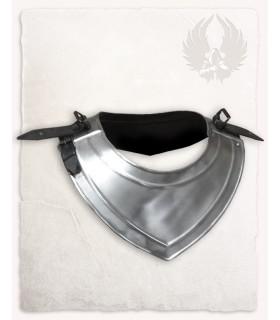 Gorjal medieval Adam