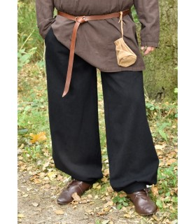Calças medievais largos, Hermann