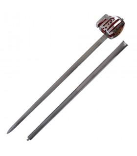 Espada escocesa Século XVIII