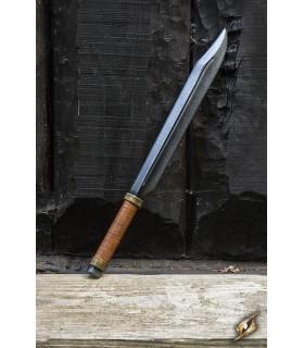 Espada curta DESDE o Escramasajón