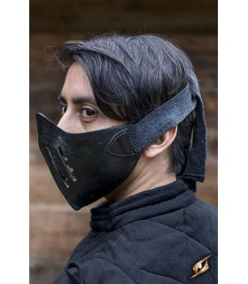 Máscara Mempo Assassin