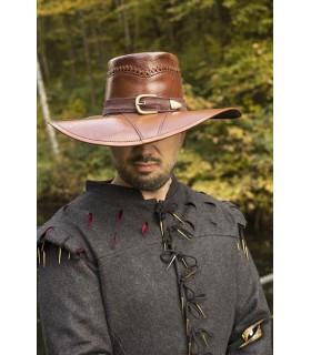 Chapéu de Caçador de Bruxas