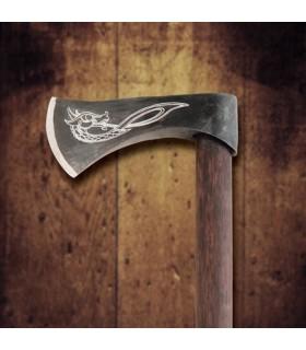 Machado formada Viking, 49 cms.