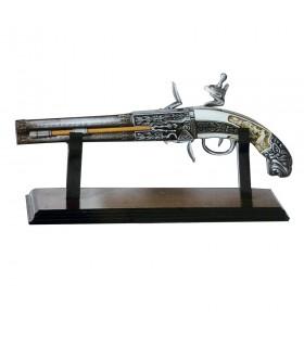 Expositor para arma longa
