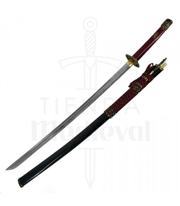 Espada Toledana Shimazu