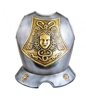 Peido medieval Gorgona