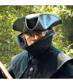 Chapéu Capitão Jack