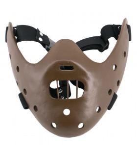 Máscara Silêncio dos Inocentes