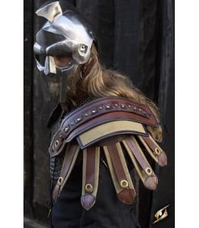 almofadas de legionários romanos
