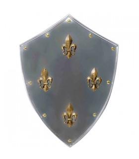 Escudo Flor de Lys