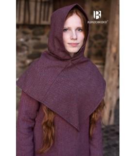 Gugel medieval Knud