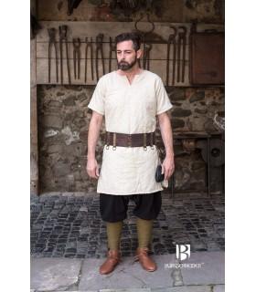 Calças medievais Kievan, preto