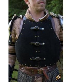 Corrazina nobre medieval
