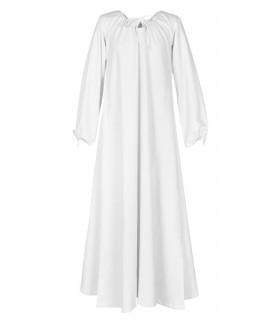 Camisola Viking Ana, branco
