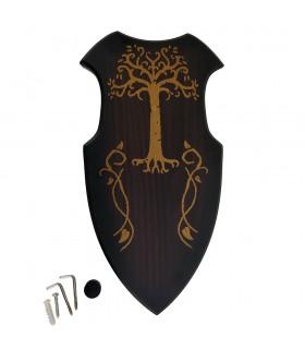Espadas pendurados decorada mesa (22x42 cm.)
