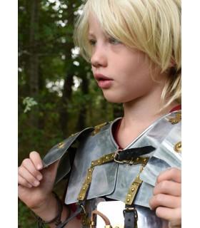 Lorica Segmentata para crianças