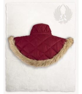 Gorjal de lã, Nimue