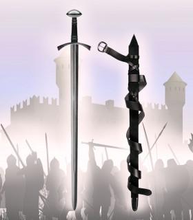 Crie a sua própria Espada de Combate personalizado