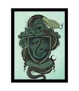 Estampado Escudo de Harry em hogwarts, Harry Potter
