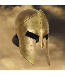 Capacete Espartano 300