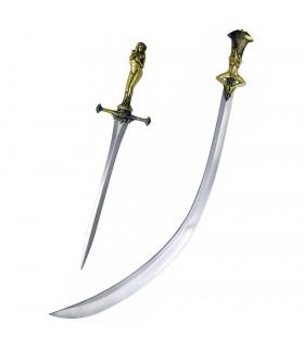 Espada e Estilete As Mulheres de Daario Naharis, Jogo de Tronos