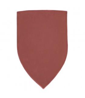 Escudo de aço para pintar