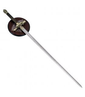 Espada Não oficial Agulha, Arya de Jogos de Tronos