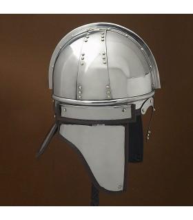 Capacete Cavalaria Romana, S. IV