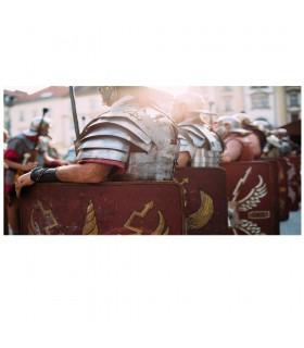 Toalha de Banho formação Legião Romana (vários tamanhos)