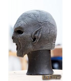 Máscara Orc Carnal, sem pintura