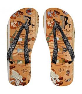 Sandálias verão Egípcias