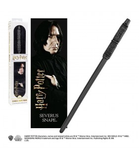 Varinha, Severus Snape, Harry Potter