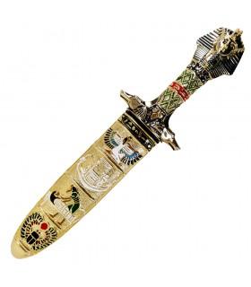 Adaga Egípcia de Tutankhamon, 30 cms.
