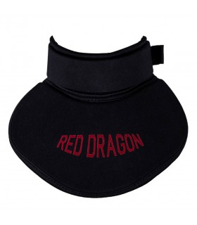 Gorjal protector Red Dragon para HEMA