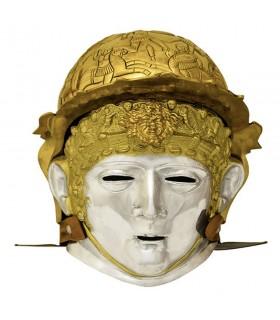Capacete Cavalaria Romana Ribchester