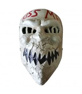 Máscara fantástica Da Purga