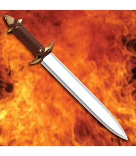 A espada de Conan, o Bárbaro