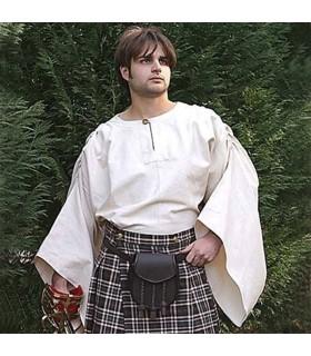 Camisa larga Highlands