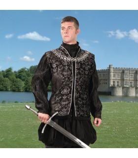 Colete longo Lord Essex