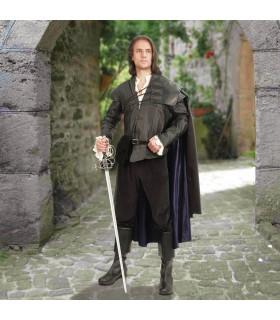 Camada de cavaleiro da Renascença