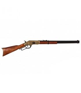 Rifle Winchester fabricado pela, EUA, 1866 (100 cms.)