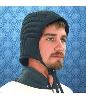 Coifa almofadada para capacetes
