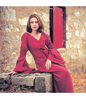 Vestido medieval de Camponesa