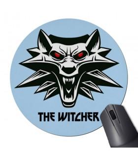 Tapete De Rato Redonda The Witcher