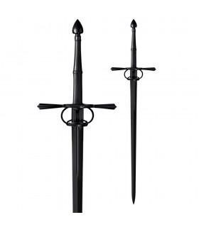 Espada LaFontaine de guerra, século XVI